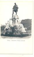 TORINO  Monumente De Garibaldi - TTB Unused - Italia