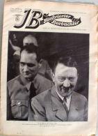 Zeitung Illustrierter Beobachter 1937 Nr.9 Der Führer Beim Gründungstag Der NSDAP - Zeitungen & Zeitschriften