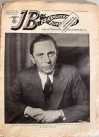 Illustrierter Beobachter 1937 Nr.42 Dr. Joseph Goebbels 40.Geburtstag - Zeitungen & Zeitschriften