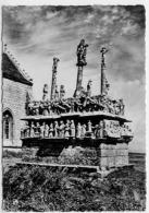 ST JEAN TROLIMON CALVAIRE DE TRONOËN SERIE BRETAGNE - Saint-Jean-Trolimon