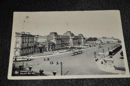 46- Bruxelles, Palais Du Rois (mooie Stempel, Beau Timbre) - België