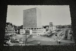 47- Bruxelles, Brussel, Porte De Schaerbeek / Auto's/voitures - België