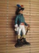 KC1116  1793 REPRESENTANT AUX ARMEES   Figurine Genre KING & COUNTRY : Série Des Généraux De La Revolution Et De L'Empir - Militari
