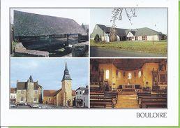 --   72 --BOULOIRE -- MULTIVUES - Bouloire