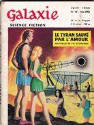 GALAXIE  °°°° N°  19 Juin 1955 - Andere