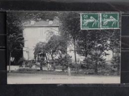 F17 - 65 - Siradan - L'Etablissement - 1913 - Other Municipalities
