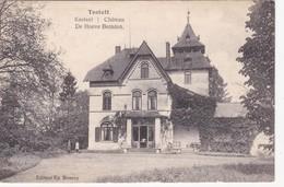 Testelt - De Hoevebemden - Scherpenheuvel-Zichem
