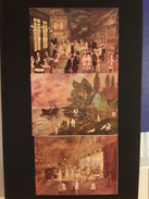 Lot De 3 Cartes De 1973 Illustrateur PASTOR ET BOJNEV érotisme Nue - Malerei & Gemälde