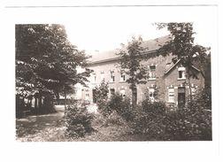 Montigny-le-Tilleul / Landelies - Photo Originale Cliché Pour CP Hôtel-Restaurant Du Déversoir - Montigny-le-Tilleul