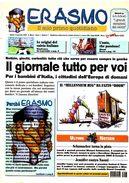 BIG - ERASMO Il Mio Primo Quotidiano , Anno 1 Numero 1 Del 15 Gennaio 2000 - Prime Edizioni