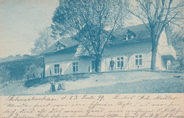 Schreiberhau - Germany