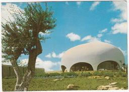 The Hebrew University Of Jerusalem - The New Campus - (Israël) - Israël