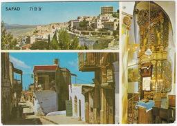 Safad: Romantic Lanes And Ancient Synagogues - (Israël) - Israël