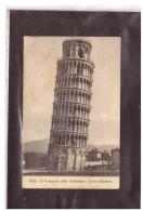 10486   -   PISA, Torre Pendente   /   VIAGGIATA - Pisa