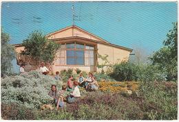 Kibbutz Gesher Haziv - Guest House - (Western Galilee, Israël) - Israël
