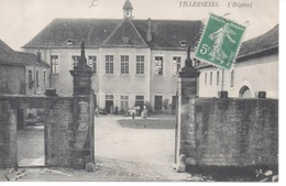 Villersexel - L' Hôpital - Other Municipalities