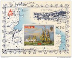 Belice Hb 36 - Belice (1973-...)