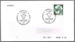 LUCHA CONTRA EL INFARTO - Fight Against Myocardial Infarction. Firenze 1993 - Malattie