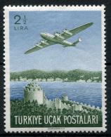 TURKEY 1950 - Mi.1248  MNH (postfrisch) Perfect (VF) - 1921-... République