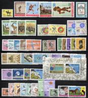 TURKEY 1967 Compl. - Mi.2032-2079 MNH (postfrisch) VF - Annate Complete