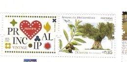 Portugal ** & Mediterranean Trees, Olea Europaea, Oliveira 2017 (8688) - Neufs