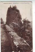 08. MONTHERME . TOURNAVAUX . VALLEE DE LA SEMOY . LA ROCHE A CORPIAS  N: 2 . Editeur J. WINLING . ANIMEE - Montherme