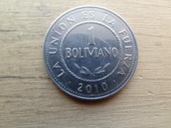 Bolivie  1  Bolivano  2010  Km 217 - Bolivie