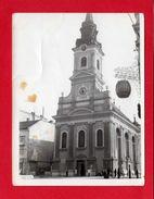 4110 Romania Roumanie Rumania Bihor Oradea Biserica Cu Luna Adormirea Maicii Domnului Aprox 1960 - Roumanie