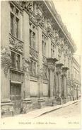 Toulouse - Lot N°1 De 10 CPA (Toutes Scannées) - Cartes Postales
