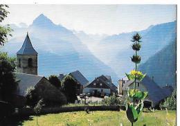 38 -  VILLARS NOTRE DAME Vue Générale - Gentiane    Ref 3.27.85.1275 38.520  S.M.D.  COMBIER CIM à MACON - France