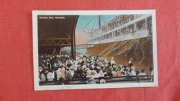 Steamer Day  Honolulu -- Ref 2714 - Steamers