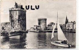 DEPT 17 : édit. Cap N° 1895  : La Rochelle Le Port ( Voilier ) - La Rochelle