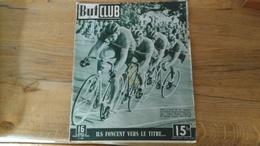 133/ BUT ET CLUB N°138 1948 - Libros, Revistas, Cómics