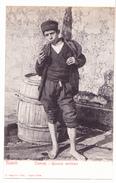 §§§ NAPOLI- COSTUMI -Giovane Marinaro (n°2319) §§§ - Napoli (Naples)