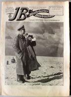 Illustrierter Beobachter 1942 Nr.7 Generaloberst Rommel - Deutsch