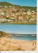 La Maddalena (Olbia Tempio Sassari): Lotto 2 Cartoline Anni '70 - Olbia