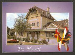 De Haan - DE HAAN AAN ZEE - Belgique - De Haan