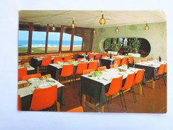 C.P.A. 64 ANGLET : V.V.F. , La Chambre D' Amour : Le Restaurant, Chaises Années 1970 - Anglet