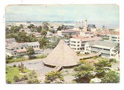 GUYANA - BENAB & Lighthouse - Ansichtskarten