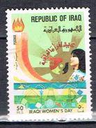 Journée Des Femmes N°1056 - Iraq