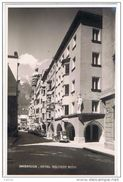 INNSBRUCK:  HOTEL  GOLDENE  ROSE  -  NACH  ITALIEN  -  KLEINFORMAT - Hotels & Gaststätten