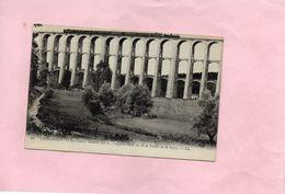 Carte Postale - CHAUMONT - Le Viaduc - Eisenbahnen