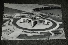 58-  Mémorial De La Bastaille Du Saillant, Bastogne - Bastenaken