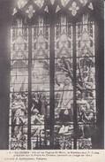 50----VALOGNES--vitrail De L'église Saint-malo--voir 2 Scans - Valognes
