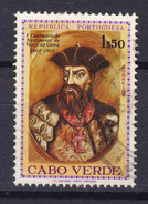 Cape Verde 1969 Mi. 359    1.50 E Vasco Da Gama Seefahrer - Kap Verde