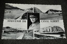 62-  Canal Albert - België
