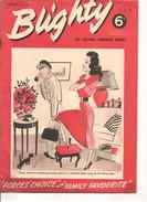 Blighty - September 24 1949 - Livres, BD, Revues