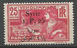 SYRIE N° 150  NEUF*  CHARNIERE TB / MH - Syria (1919-1945)