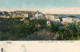 ISRAEL(JAFFA) - Israël