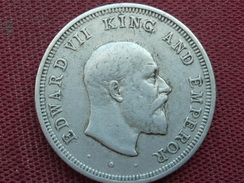 GRANDE BRETAGNE Médaille Ou Jeton Calendrier 1904 à 1925 RARE - Unclassified